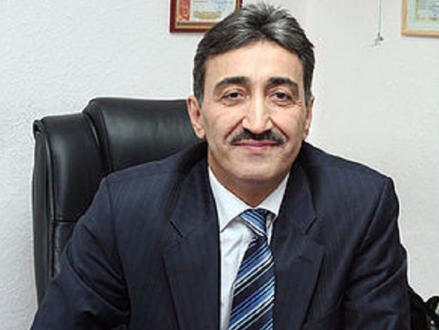 Борис Искандерян