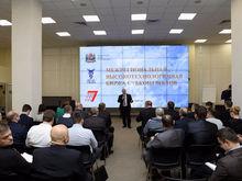 В Ростове прошла третья биржа субконтрактов