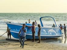 Во сколько обойдется поездка к морю в ноябре: топ направлений