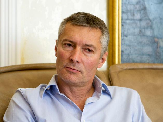 «Моя задача — доработать срок на посту мэра». Чем займется Евгений Ройзман после отставки