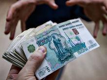 В Ростове начальник Ленинского райотдела судебных приставов задержан за взятку