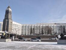 В мэрии Красноярска очередные кадровые перестановки