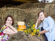Ирина Бакач, сыроварня «Вилладжио»: «Мы не хотим называться бизнесом, это не про ремесло»