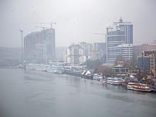 """В """"Гринпис"""" остались недовольны состоянием воздуха в Ростове"""