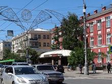 Сергей Пономаренко заявил, что проспект Мира в Красноярске может быть переделан