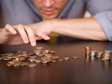 В Ростове не прогнозируют рост зарплат