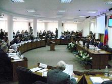 Нижегородская дума рассмотрит предложение об упразднении инвестсовета при губернаторе
