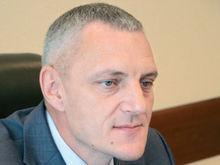 Мэр Красноярска готовится уволить ещё одного чиновника