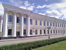 Экс-депутат Гордумы подал иски к нижегородскому министерству инвестиций
