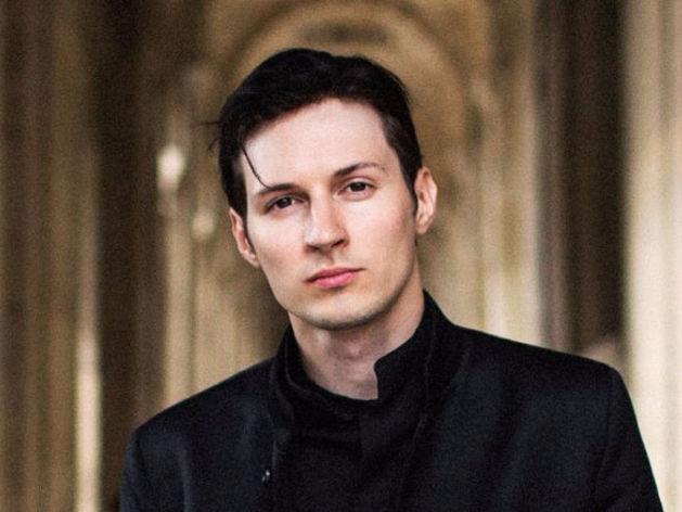«Не читайте новости и выбросьте ТВ-антенну», — 15 советов Павла Дурова о саморазвитии