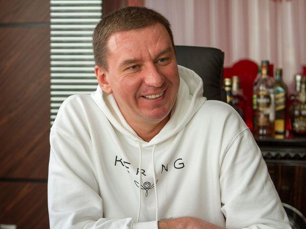 Алексей Нагорнов: «Потерянных денег не жалко. Не сидеть же на них как собака на сене»