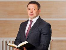 Александр Абрамкин покидает Красноярское отделение Сбербанка