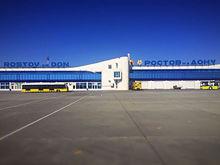 Из-за непогоды в аэропорту Ростова задержано прибытие нескольких рейсов