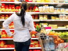 Гордума: В Ростове нет дефицита продуктов питания
