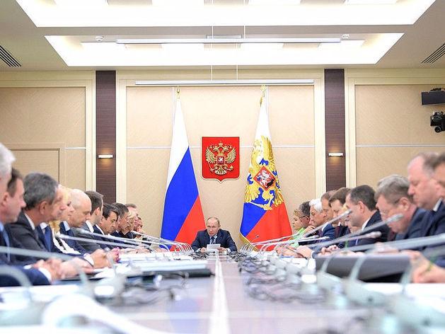 Ответственность и льготы: в России предложили создать касту высокопоставленных чиновников