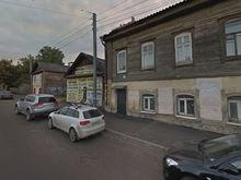 Территорию по улице Ильинской в Нижнем Новгороде выставят на торги