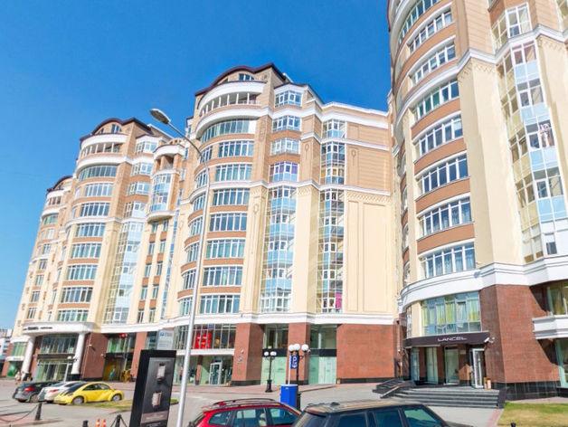 Основатель «Семи пятниц» Владимир Чамовских выставил на продажу квартиру в «Тихвине»