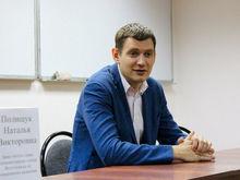 Новым министром культуры Ростовской области стал Владимир Бабин