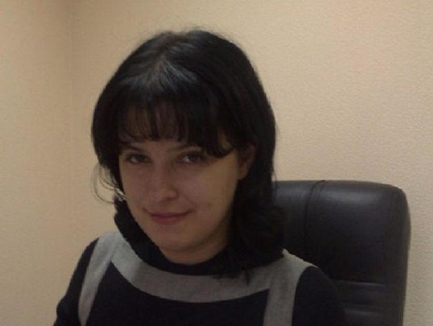 Элеонора Расулова