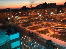 Новосибирская мэрия решила через суд добиться сноса трехэтажного ресторана у ГПНТБ