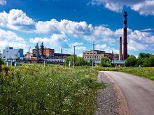 На Южном Урале завод выставлен на торги за 310 млн руб.