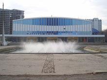 Проект реконструкции Дворца спорта в Ростове разработают за 24,1 млн рублей
