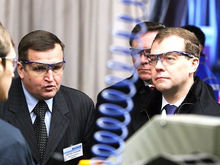 Медведеву предложили внедрить искусственный интеллект в судебные решения