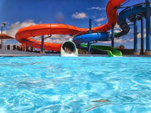 Новый аквапарк в Нижнем Новгороде получил статус приоритетного проекта