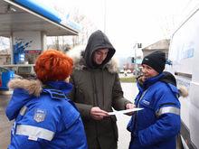Автомобилисты проверили качество топлива на новосибирских заправках