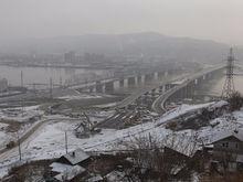 Александр Усс проинспектировал строительство 4 моста и предложил назвать его Николаевским