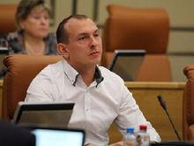 Глава города заявил, что Артем Бадюков покинет пост руководителя комбината питания
