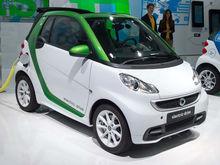 В Госдуме началось обсуждение транспортного налога для электромобилей