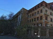 На месте больницы в Зеленой роще хотят построить жилье. Инвестора уже нашли