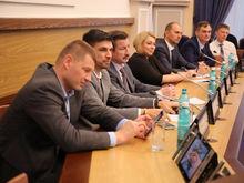 Новосибирские бизнесмены ищут решение проблемы блокировки счетов