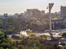 На Театральном спуске в Ростове планируют построить бульвар