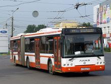 ЛиАЗ выясняет причины поломки нижегородских автобусов стоимостью 20 млн рублей