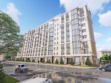 В Новосибирске началось строительство жилого дома «Красен Хаус»