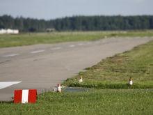 В Красноярском крае ищут подрядчика для ремонта еще одного аэропорта