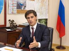«Мы сделали ставку на средний технологичный бизнес», — вице-губернатор Руслан Гаттаров