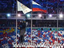 Трансляция Олимпиады оказалась под угрозой из-за возможного отстранения сборной России
