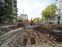 Ремонт дорог в Ростове обойдется в 900 млн рублей