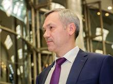 Новосибирские власти готовы поддержать «Роснано» в создании квалификационного центра