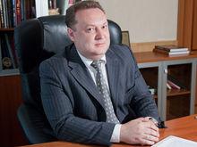Министр Сергей Сушков назначен вице-губернатором Челябинской области