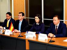 Испанский бизнес готов помочь Ростовской области в создании ветропарков