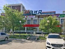 «На стыке центра и северка». В Челябинске за 138 млн руб. продается торговый комплекс