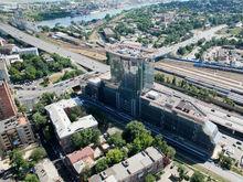 Гостиничный комплекс на Сиверса в Ростове планируют открыть в мае 2018 года