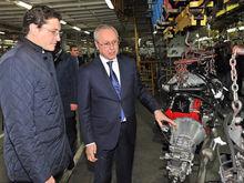 Нижегородские проекты машиностроения получат 1 млрд руб. из бюджета