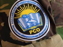 Тюменские стройотрядовцы два месяца бесплатно строили теплицы в Ростовской области
