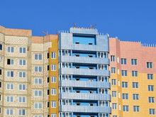 В Челябинске доля ипотеки выросла до 39%