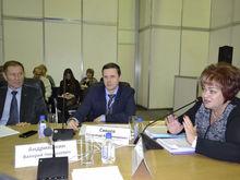 Бизнесмены Красноярского края предложили депутатам внести изменения в работу энергетиков